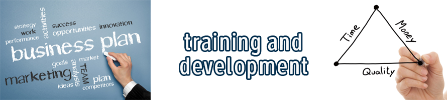 Carlo D'Amico - training development